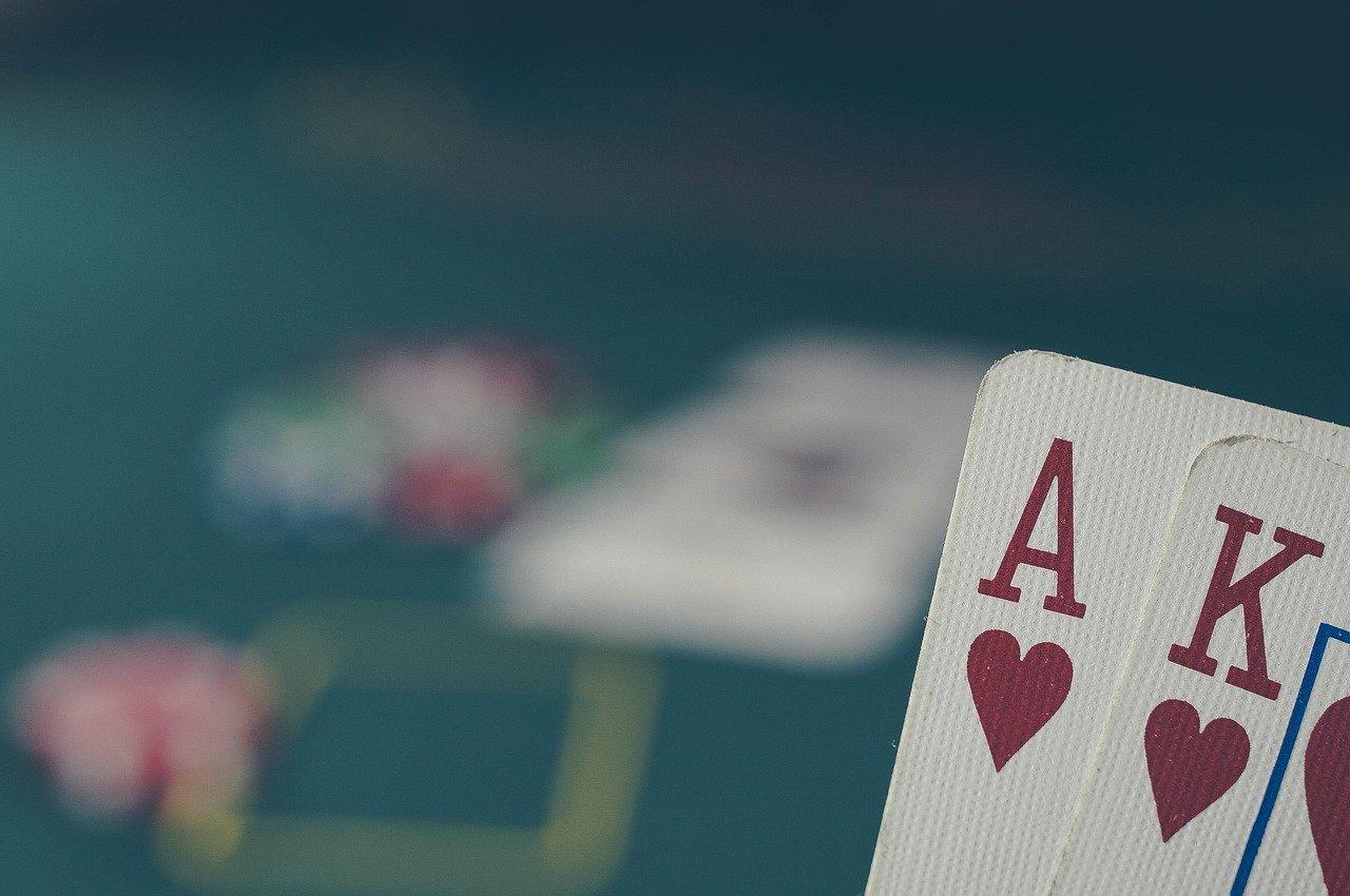 Cómo jugar a poker. River