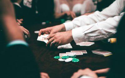 Tipos de juegos de poker