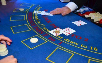 Juegos con cartas de poker