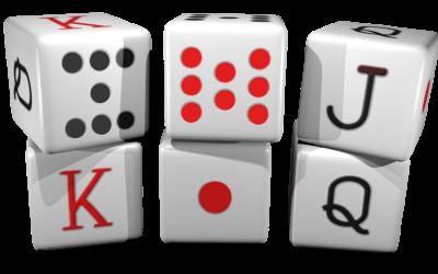 Cómo jugar a poker de dados. El mentiroso