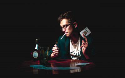 Ganar al poker online. Ser como los mejores