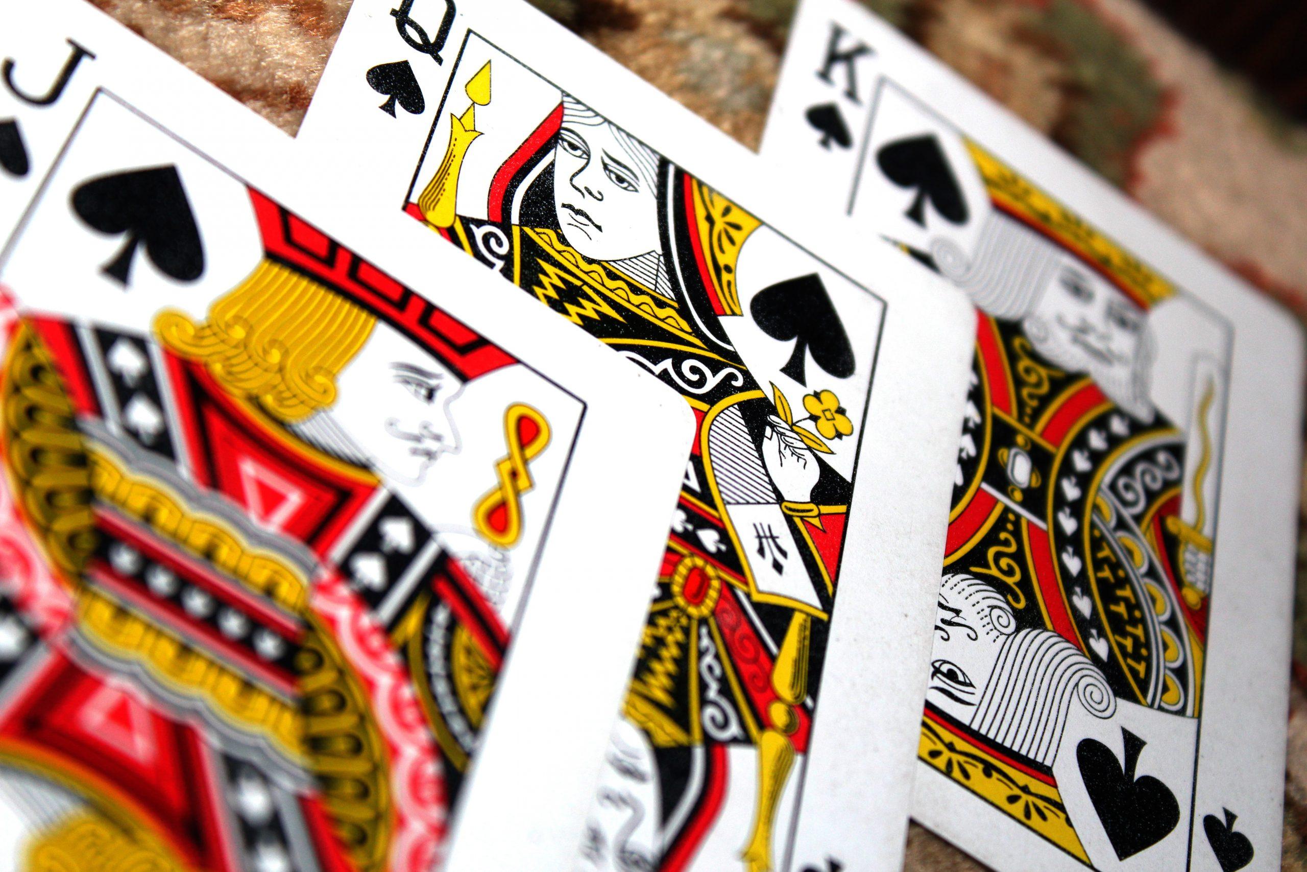Probabilidades en el Poker