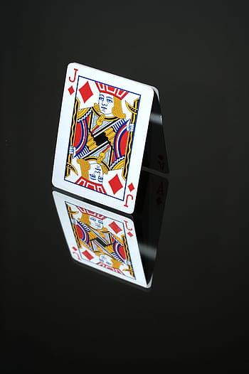 Color en el poker. Naipe