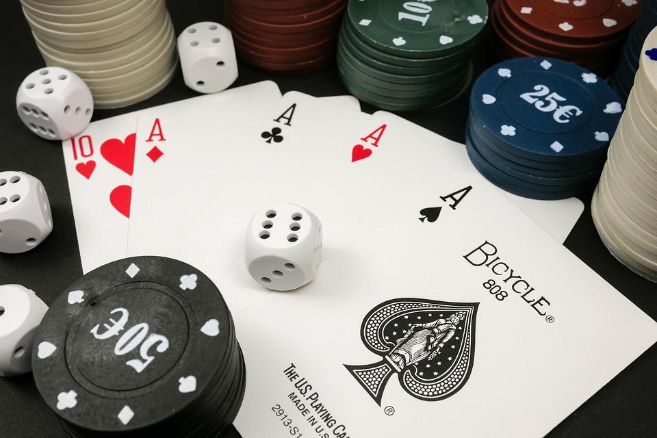 Jugadas en el Poker: 3 Estrategias para Ganar